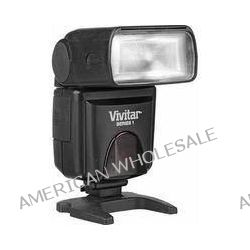 Vivitar DF 283 Series 1 Digital TTL Shoe Mount DF-283-OLY B&H