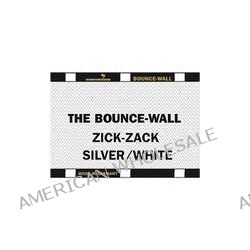 Sunbounce BOUNCE-WALL (Zig-Zag Silver/White) C-000-B411 B&H