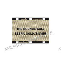 Sunbounce BOUNCE-WALL (Zebra Gold/Silver) C-000-B420 B&H Photo