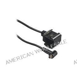 Impact Sync Cord Male PC to Hot Shoe - 1.5' (45 cm) 10032360 B&H