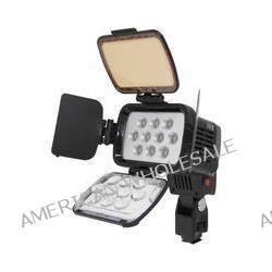 IDX X10-Lite-S Hi-Performance LED On-Camera Light X10-LITE-S B&H