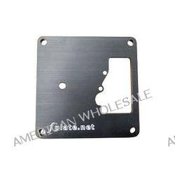 fPlate Single Floor Plate for PocketWizard & Tripod Head