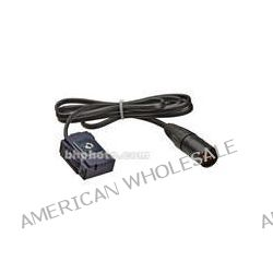 IDX  X3-PC 4-pin XLR Power Cable - 3.5 ft X3P-C B&H Photo Video