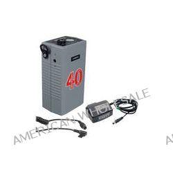 Lumedyne HV Megacycler High Voltage Battery Pack Kit For Nikon