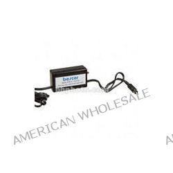 Bescor ATM-XR Automatic Shut-Off Battery Charger with RCA ATMXR