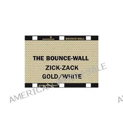 Sunbounce BOUNCE-WALL (Zig-Zag Gold/White) C-000-B421 B&H Photo