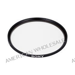 Sony 46mm MC Filter for Camcorders with BOSS VFK46MP B&H Photo