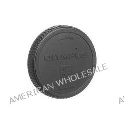 Olympus 260056 LR-2 Rear Lens Cap For E-P1 Lenses 260056 B&H