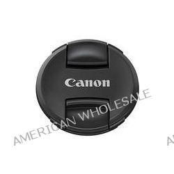 Canon  E-77 II 77mm Lens Cap 6318B001 B&H Photo Video