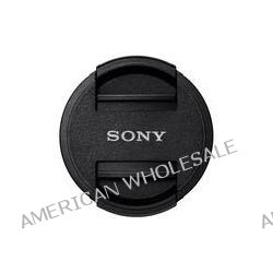 Sony Front Lens Cap for Sony 16-50mm Lens ALC-F405S B&H Photo