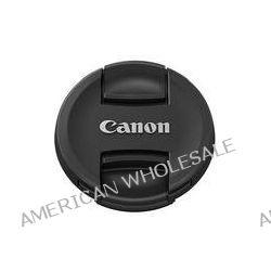 Canon  E-58 II 58mm Lens Cap 5673B001 B&H Photo Video