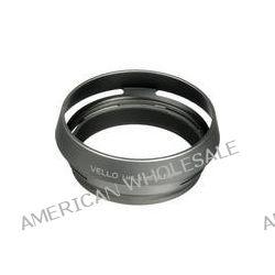 Vello LH-X100 Dedicated Lens Hood (Silver) LHF-X100 B&H Photo