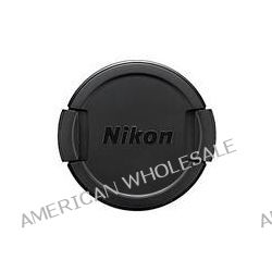 Nikon LC-CP22 Replacement Lens Cap for Coolpix L120 25836 B&H