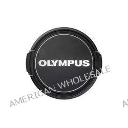 Olympus Replacement Lens Cap for M.Zuiko 14-42mm 260054 B&H