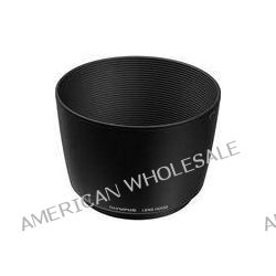 Olympus LH-61E Lens Hood for Select Olympus Telephoto 260039 B&H