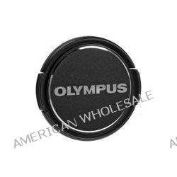 Olympus LC-37B Lens Cap for Olympus 45mm f/1.8 & 260341 B&H