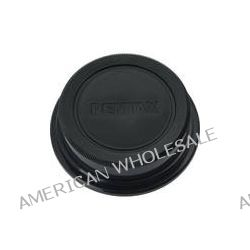 Pentax Lens Mount Cover for Pentax Q-mount Lenses 39949 B&H