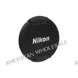 Nikon LC-N72 Front Lens Cap for 1 Nikkor 10-100mm f/4.5-5.6 3609