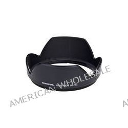 Olympus LH-75C Lens Hood for Zuiko Digital ED 9-18mm 260049 B&H