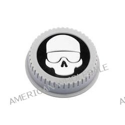 BlackRapid LensBling Skull with Goggles Cap for Canon RAL10C1O