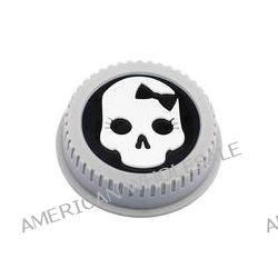 BlackRapid LensBling Skull with Bow Cap for Nikon Lenses RAL8C1O