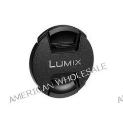 Panasonic G Lens Cap for Lumix Lenses (46mm) DMW-LFC46GU B&H