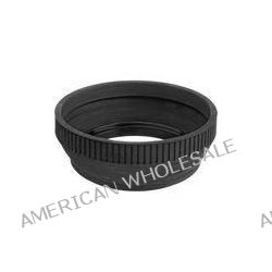 General Brand  46mm Collapsible Rubber Lens Hood  B&H Photo Video