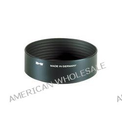 B+W  49mm Screw-In Metal Lens Hood #950 65-041210 B&H Photo Video