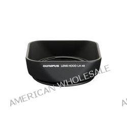 Olympus LH-40 Lens Hood for Olympus M.Zuiko 14-42mm Lens 260083