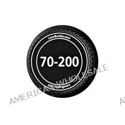LenzBuddy Rear Lens Cap for Canon 70-200mm Lens 51134-01 B&H