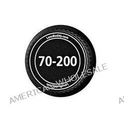 LenzBuddy Rear Lens Cap for Nikon 70-200mm Lens 61131-01 B&H