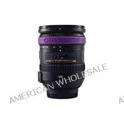 LENSband  Lens Band (Purple) 628586850323 B&H Photo Video