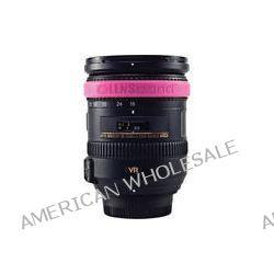 LENSband  Lens Band (Hot Pink) 628586850309 B&H Photo Video