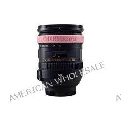 LENSband  Lens Band (Light Pink) 628586557925 B&H Photo Video
