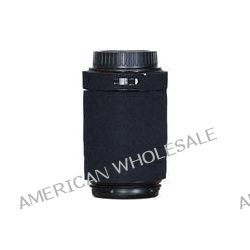 LensCoat Lens Cover for the Canon 55-250mm f/4.0-5.6 LC55250BK