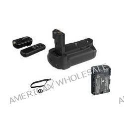 Vello  Accessory Kit for Canon 7D  B&H Photo Video