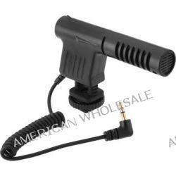 Polsen Polsen VM-101 Video/DSLR Camera Mounted Microphone VM-101