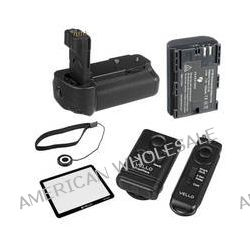 Vello  Accessory Kit for Canon 5D Mark II  B&H Photo Video