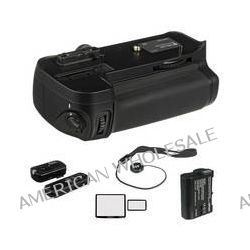 Vello  D7000 Accessory Kit  B&H Photo Video