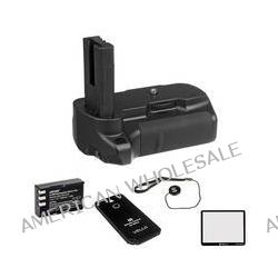 Vello  Nikon D3000 Accessory Kit  B&H Photo Video