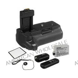 Vello  Accessory Kit for Canon XSi  B&H Photo Video