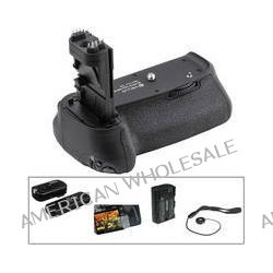 Vello  Accessory Kit for Canon 70D DSLR Camera  B&H Photo Video
