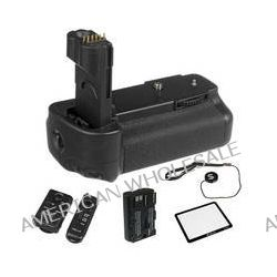 Vello  Accessory Kit for Canon 50D  B&H Photo Video