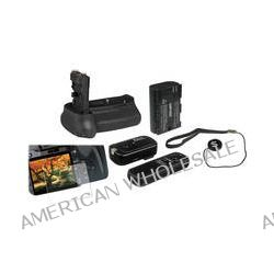 Vello  Accessory Kit for Canon EOS 60D Camera  B&H Photo Video