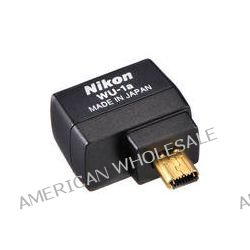 Nikon  WU-1a Wireless Mobile Adapter 27081 B&H Photo Video