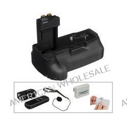 Vello  Accessory Kit for Canon T2i  B&H Photo Video