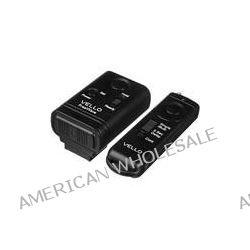 Vello FreeWave Wireless Remote Shutter Release for Sony RW-S1