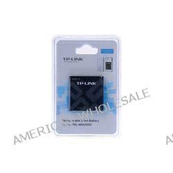 TP-Link TBL-68A2000 Replacement Li-ion Battery TBL-68A2000 B&H
