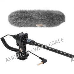 Senal MS-66-K DSLR/Video Mini Shotgun Microphone & MS-66-KI