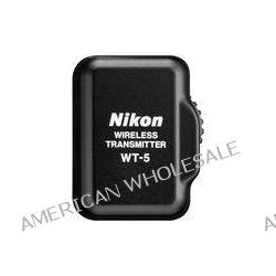 Nikon  WT-5A Wireless Transmitter 27046 B&H Photo Video